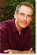 Author Bill Stillman