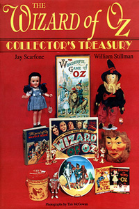 The Wizard of Oz Collector's Treasury